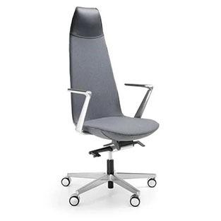 nowoczesny fotel lumi
