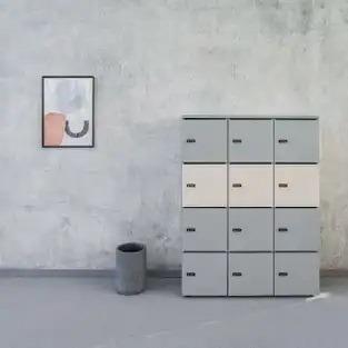szafy i kontynery