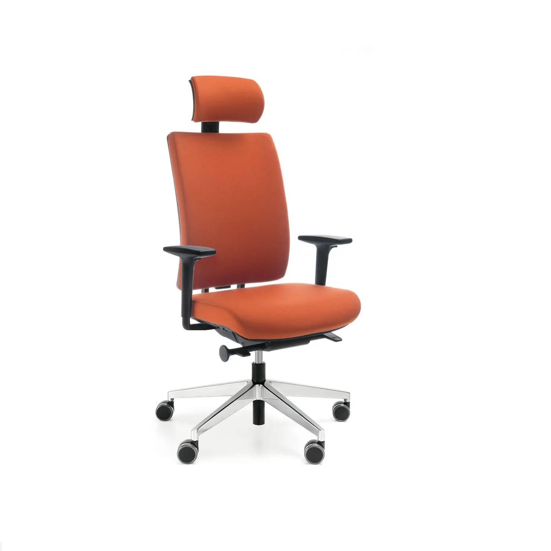 ergonomiczny fotel veris