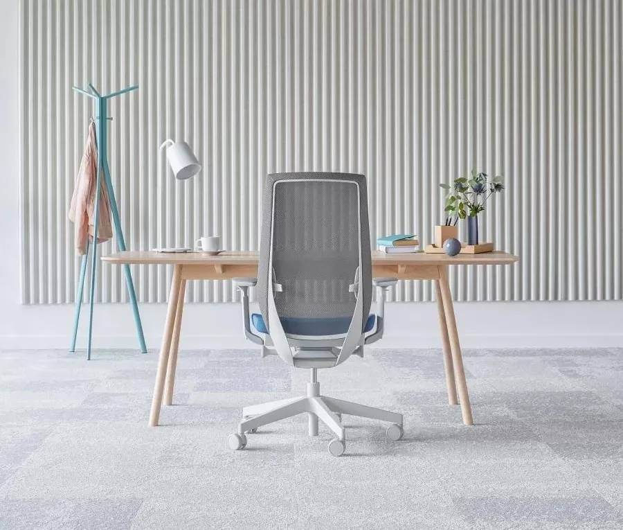 ergonomiczny fotel accis pro