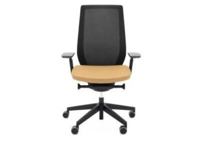 krzesło obrotowe accis pro