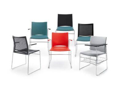 rodzaje krzeseł ariz