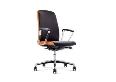 krzesło obrotowe believe