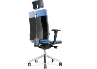 Ergonomiczny fotel biurowy belite