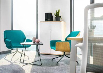 nowoczesny soft seating booi