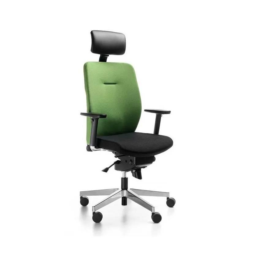 krzesło obrotowe dual