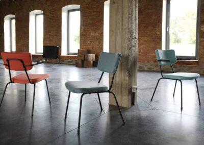 warianty krzeseł epocc