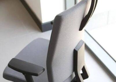 nowoczesny fotel obrotowy mate