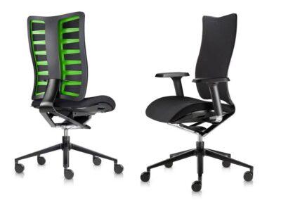 nowoczesne krzesło obrotowe ego