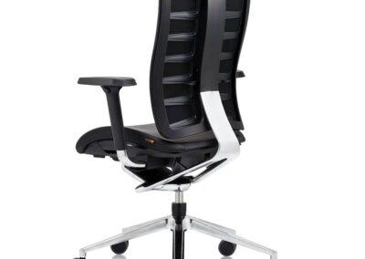 innowacyjny fotel biurowy ego