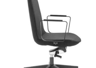 krzesło obrotowe lumi