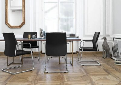 krzesła biurowe my turn