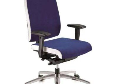 klasyczny fotel biurowy point