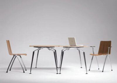 nowoczesne krzesła kawiarniane