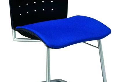 funkcjonalne krzesło koferencyjne