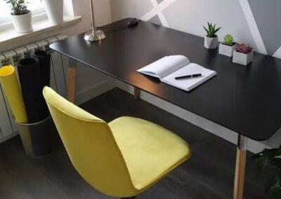 krzesło biurowe nowoczesne