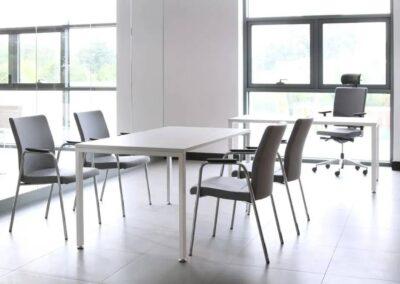 krzesła biurowe klasyczne