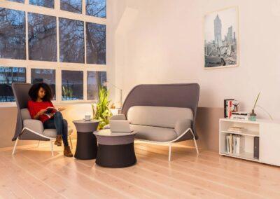 dynamiczny soft seating mesh