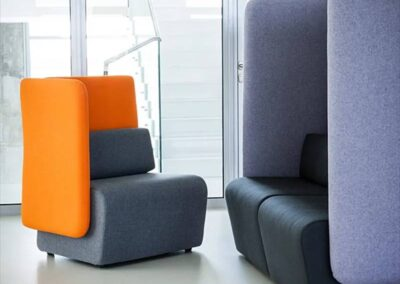 uniwersalny soft seating