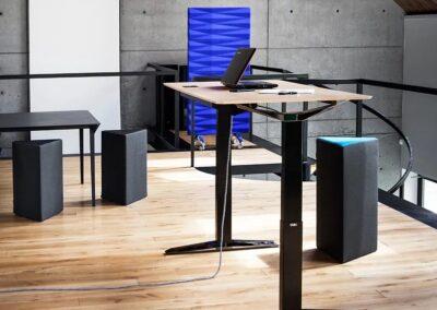 biurko wysokiej jakości move