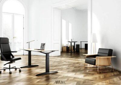 biurowe biurko move