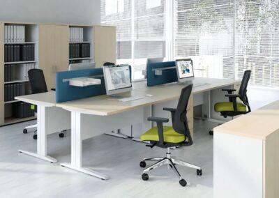 ergonomiczne biurko ogi n