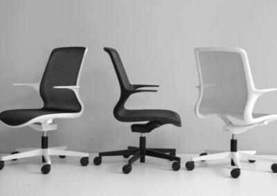 warianty krzeseł ovidio