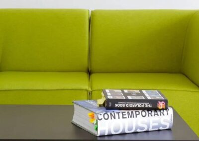 sofa soft seating