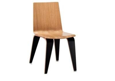 nowoczesne designerskie krzesło