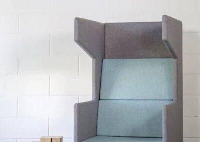 nowoczesny soft seating planet