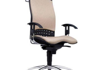 ergonomiczny fotel reality
