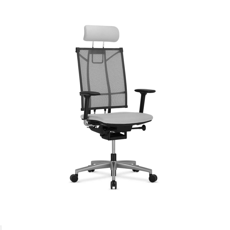 ergonomiczny fotel sail
