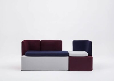 stylowy soft seating kaiva