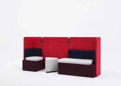 uniwersalny soft seating