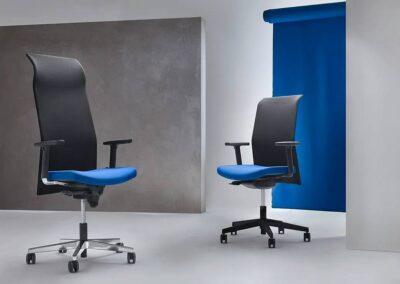 rodzaje krzeseł biurowych string