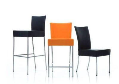 rodzaje krzeseł time