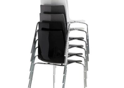 klasyczne eleganckie krzesła