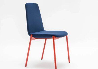 designerskie krzesło biurowe