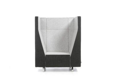 pojedyncza sofa system akustyczny