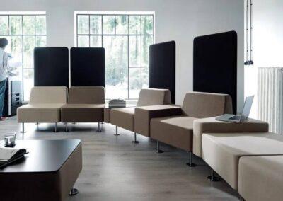 elegancki system akustyczny