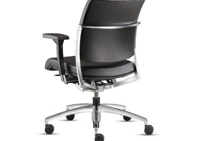 komfortowe krzesło world