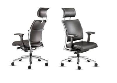 ergonomiczne fotele biurowe world