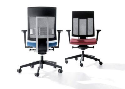 różne kolory krzeseł xenon net