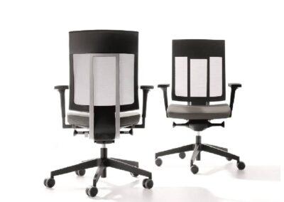nowoczesne krzesło xenon
