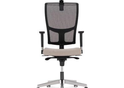 unikalny wygląd fotela z body trade