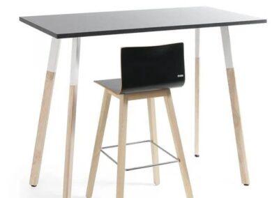 stół wysoki orte high