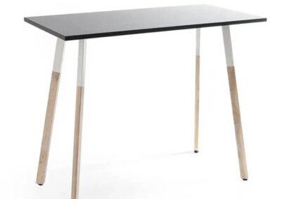 funkcjonalny stół orte high