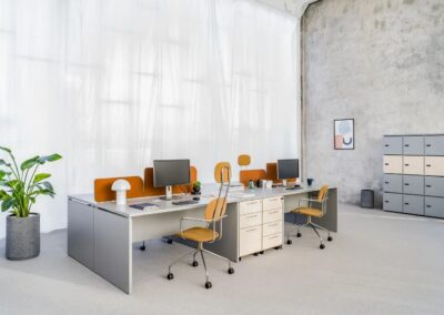klasyczne biurko ogi v