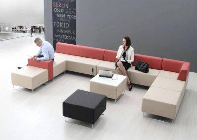 klasyczny soft seating