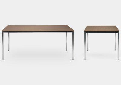 rozmiary stołu konferencyjnego simple